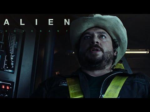 Alien: Covenant TV Spot 'Take Me Home'