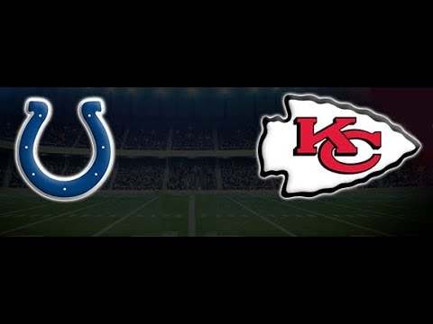 Gameday Weather Forecast: Indianapolis Colts @ Kansas City Chiefs / January 12, 2019