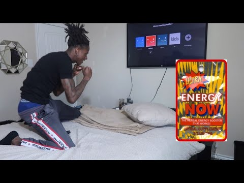 SUPER ENERGY PILL PRANK ON BOYFRIEND!!! (GONE WILD)