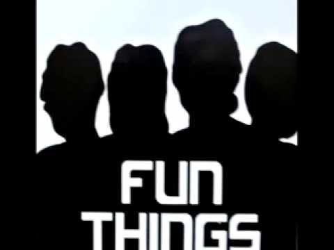 Fun Things - Full E.P. - Australian Punk Rock