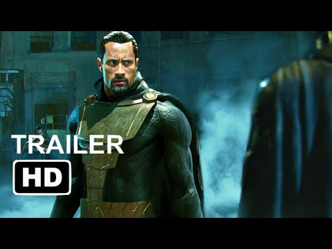 "Justice League 2: The Dark Age (2022) ""Teaser Trailer"" DC Comics ""Henry Cavil, Ben Affleck"" Concept"