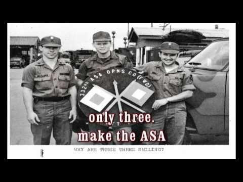 Ballad of the ASA . sung by norm roberts