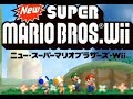 Still Not Cooperating New Super Mario Bros Wii  Soramafuurasaka Part1