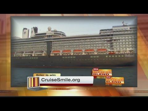 Cruise Lines International Association - Cruise Smile sweepstakes