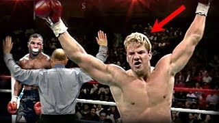 Video The DARKEST Secret In Boxing History!? MP3, 3GP, MP4, WEBM, AVI, FLV Februari 2019