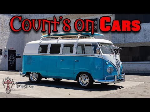 Count's on Cars! Ep: 6