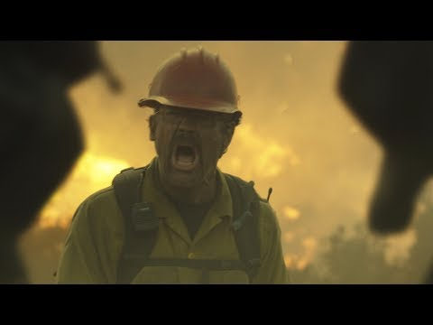 'Only the Brave' Trailer