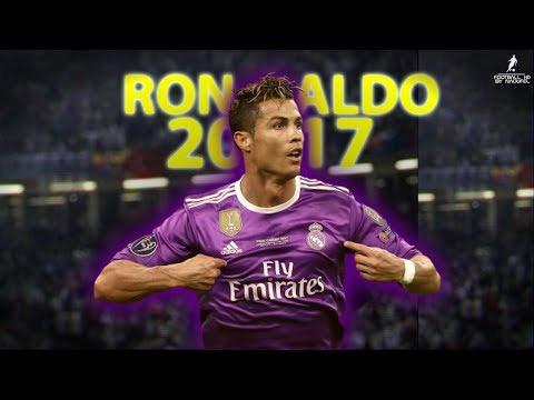 Cristiano Ronaldo 2017 | The Greatest of All ● Sublime Skills & Goals | HD 1080p