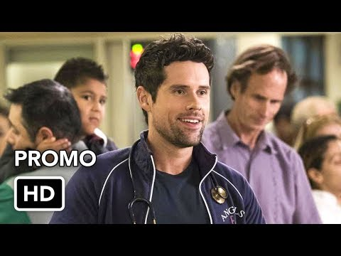 "Code Black 3x11 Promo ""One of Our Own"" (HD) Season 3 Episode 11 Promo"
