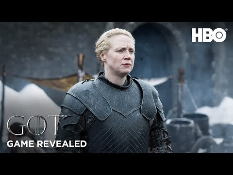 Game Of Thrones | Season 8 Episode 2 | Game Revealed (HBO)