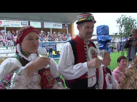 TVS: Dolní Němčí - Dožínky