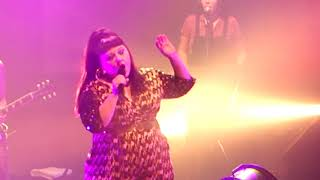Beth Ditto-In and Out-Strasbourg le 10 10 2017