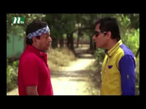 খালাম্মার জামাই নাকি দুলাভাই ! মোশাররফ করিম মানেই হাসি | NTV Natok Funny Video