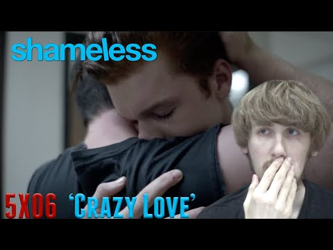 Shameless Season 5 Episode 6 - 'Crazy Love' Reaction