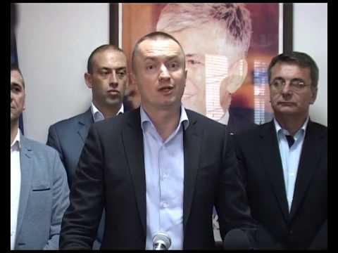 Бојан Пајтић: Сменити Гашића и одговорне због прислушкивања ВБА