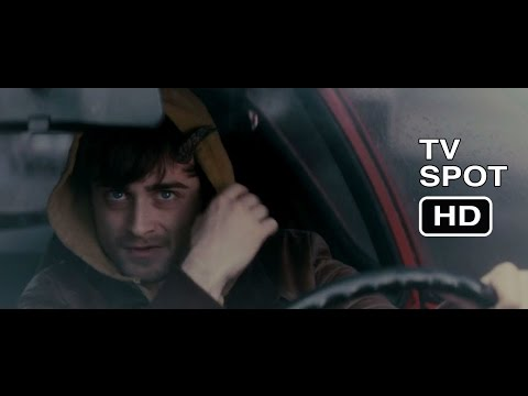 Horns (UK TV Spot 2)