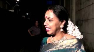 Margazhi Couture: Sudha Ragunathan
