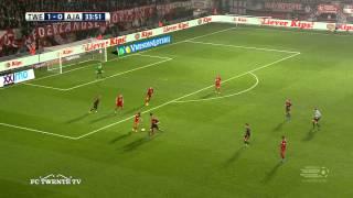 FC Twente - Ajax 13/14