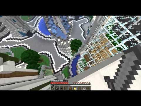 Türkçe Minecraft - Hunger Games 58 (Açlık Oyunları) - LeHamam