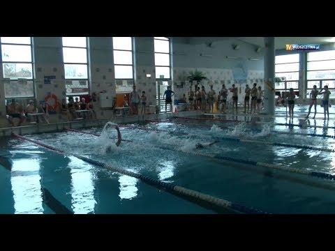 V Edycja Ligi Pływackiej Włoszczowa 2017