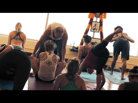 Tim Feldmann – Mysore Style video
