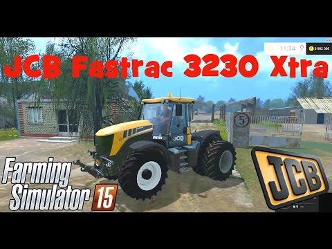 JCB 3230 Xtra v1.0