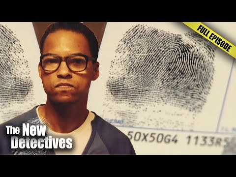 Death Grip | FULL EPISODE | The New Detectives