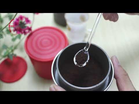 Bình xay – pha cà phê cá nhân Jacobin