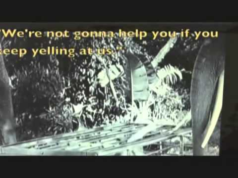 Video Tarzan Escapes   Large download in MP3, 3GP, MP4, WEBM, AVI, FLV January 2017
