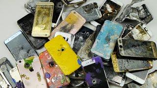 Video My Mega iPhone Collection! (2016) MP3, 3GP, MP4, WEBM, AVI, FLV Agustus 2017