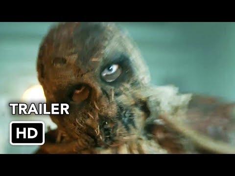 Gotham 4: la première anticipata di una settimana dalla Fox