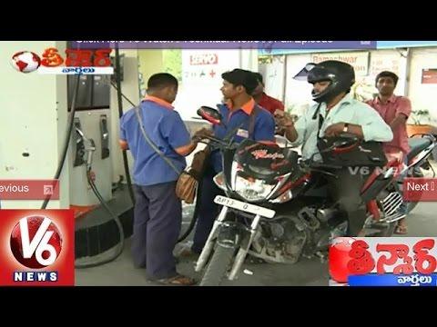 Central hikes petrol diesel price  Teenmaar News 28022015