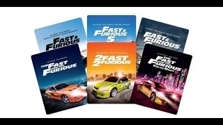 Nonton FAST AND THE FURIOUS COLLECTION STEELBOOKS ZAVVI REVIEW BY CHRISBLU007 Film Subtitle Indonesia Streaming Movie Download