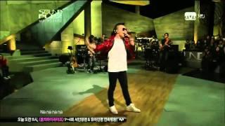 TAeYAnG I Want You Back Micheal Jackson Live 2011 (HD)