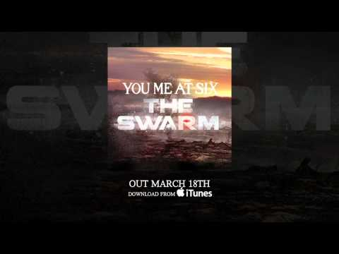 Swarm - Listen to The Swarm by You Me At Six - recorded exclusively for Thorpe Park's newest ride and Europe's tallest winged roller-coaster, The Swarm. Available on...