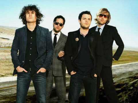 Tekst piosenki The Killers - Get Trashed po polsku
