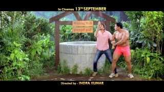 Dinbhar Pappu Pappu Karti Rehti Ho - Dialogue Promo 2 - Grand Masti