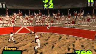 Bull Runner YouTube video