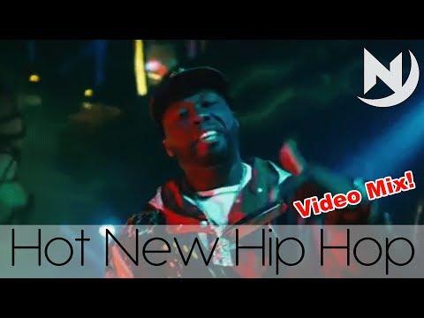 Hot New Hip Hop Urban & Rap Black Music Mix September 2018 | Rap Dancehall Black & RnB Mix #66🔥