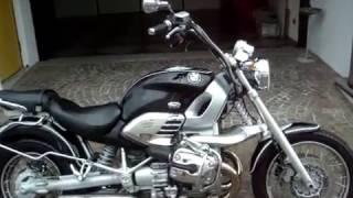 5. BMW R 1200 C CLASSIC by ZANIMOTOR