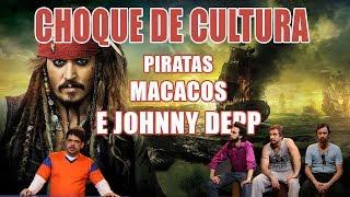 """""""Piratas do Caribe 5: A Vingança de Salazar"""" chega aos cinemas e os comentaristas mais conceituados do transportes alternativo brasileiro têm colocações muito pertinentes. TODA SEGUNDA 20h AQUI!FACEBOOK: http://facebook.com/tvquaseTWITTER: http://twitter.com/tv_quaseINSTAGRAM: http://instagram.com/tvquaseAPP IPHONE IOS: https://itunes.apple.com/br/app/id1017700516APP ANDROID: https://play.google.com/store/apps/details?id=com.tvquase"""