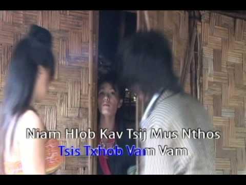 Coj Niam Yau Los Lawm- Ntxhuav Yaj Lig Vaj Maiv Vaj (видео)