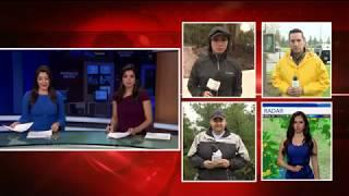 La peor tormenta de la temporada- Noticias 62 - Thumbnail