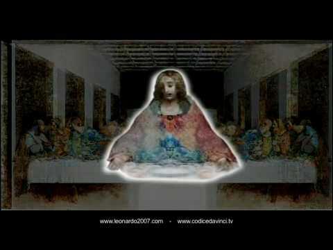 il cenacolo e i templari, l'incredibile scoperta