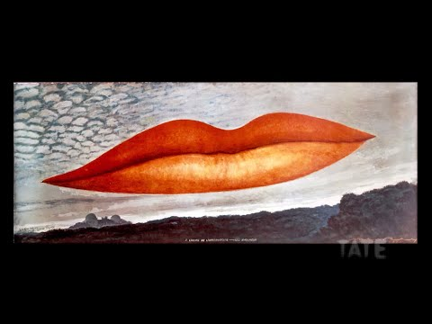 Man Ray – The Lovers | TateShots