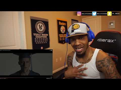 NF BRINGS SO MUCH EMOTION OUT!!! NF - How Could You Leave Us | REACTION