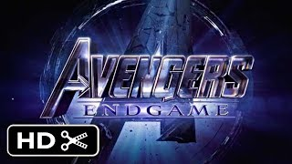 AVENGERS 4 : Annihilation (2019) –  Brie Larson, Robert Downey Jr. Title Reveal Trailer