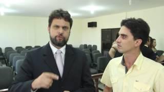 Advogados questiona fechamento da comarca de Coremas