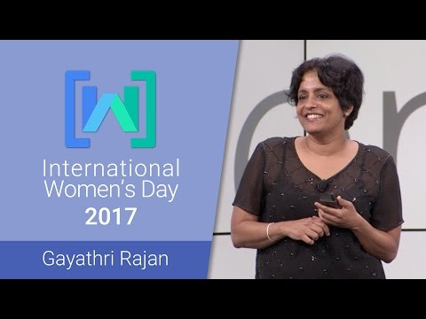 Women Techmakers Mountain View Summit 2017: Closing Remarks