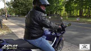 8. 2012 Yamaha FJR1300A
